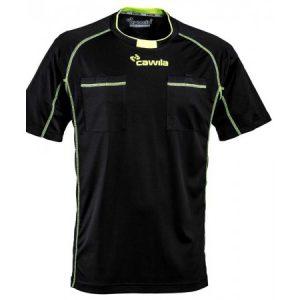 Scheidsrechter shirt-0