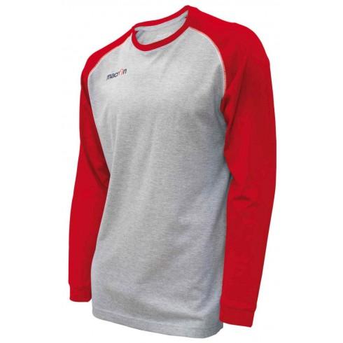Wave shirt long sleeves-0