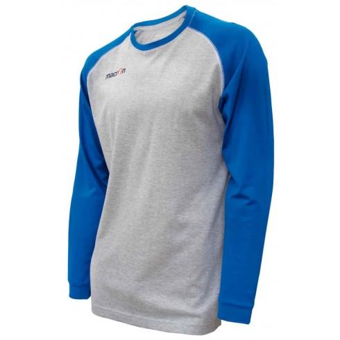 Wave shirt long sleeves-1811