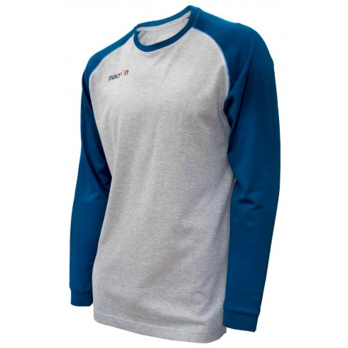 Wave shirt long sleeves-1812