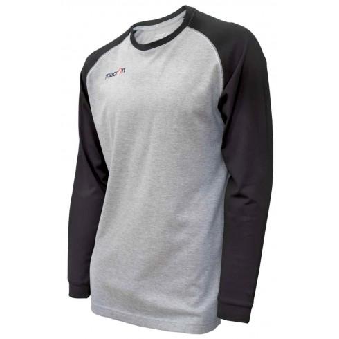Wave shirt long sleeves-1813