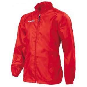 Atlantic full zip windbreaker-0