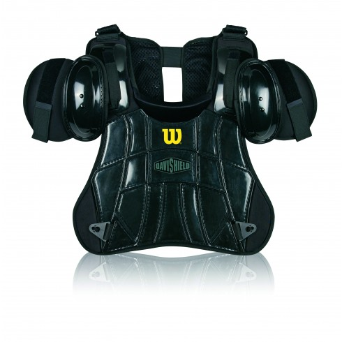 Wilson umpire chest prot. a3290-0