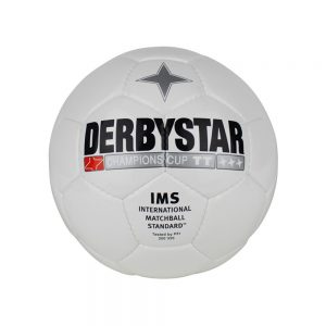 Derbystar Voetbal Champions Cup-0