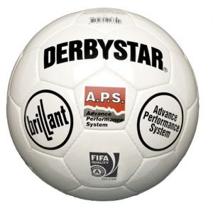 Derbystar Voetbal Brillant-0