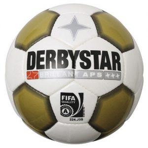 Derbystar Voetbal Prof 2 Gold-0