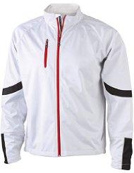 Wielren Softshell jacket heren-0