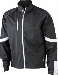 Wielren Softshell jacket heren-3078