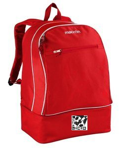 vv Zwaluwen Academy Backpack Dames-0