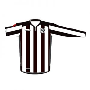 vv Zwaluwen Standaard shirt-0