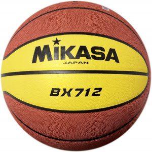 Basketbal Mikasa BX712 -0
