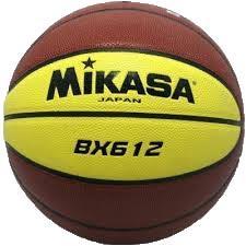 Basketbal Mikasa BX612-0