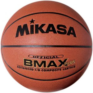 Basketbal Mikasa B-Max-C-Plus maat 6-0