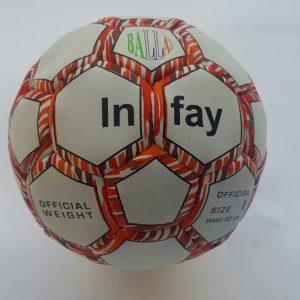 Infay Handbal Maat 0, 1, 2 en 3-0