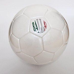 Francesco Voetbal-0