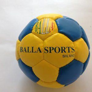 Silvio Street handball-0