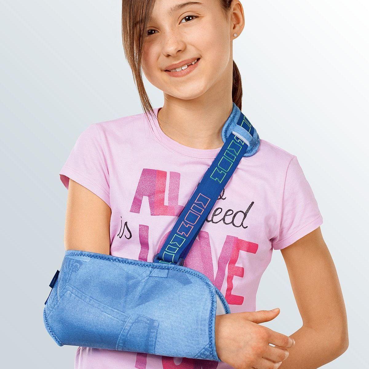 Medi Arm sling voor kinderen-0
