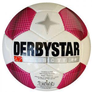 Derbystar Voetbal Classic TT dames-0