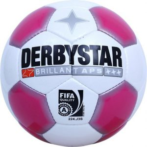 Derbystar Voetbal Brillant dames-0