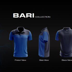 Teamline Bari (Nieuw)