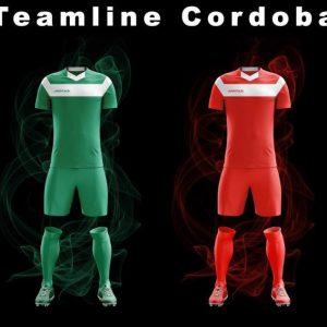 Teamline Cordoba