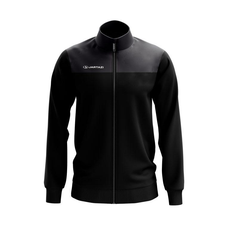 poly tricot jacket BARI (Kids)-0