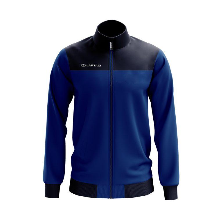 poly tricot jacket BARI (Kids)-5538