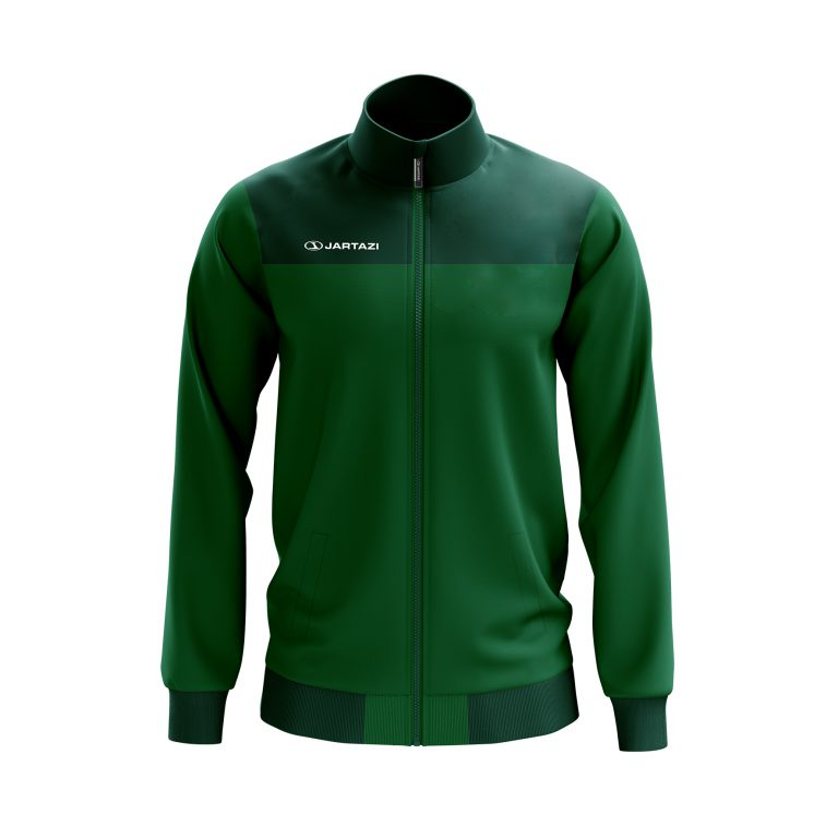 poly tricot jacket BARI (Kids)-5537