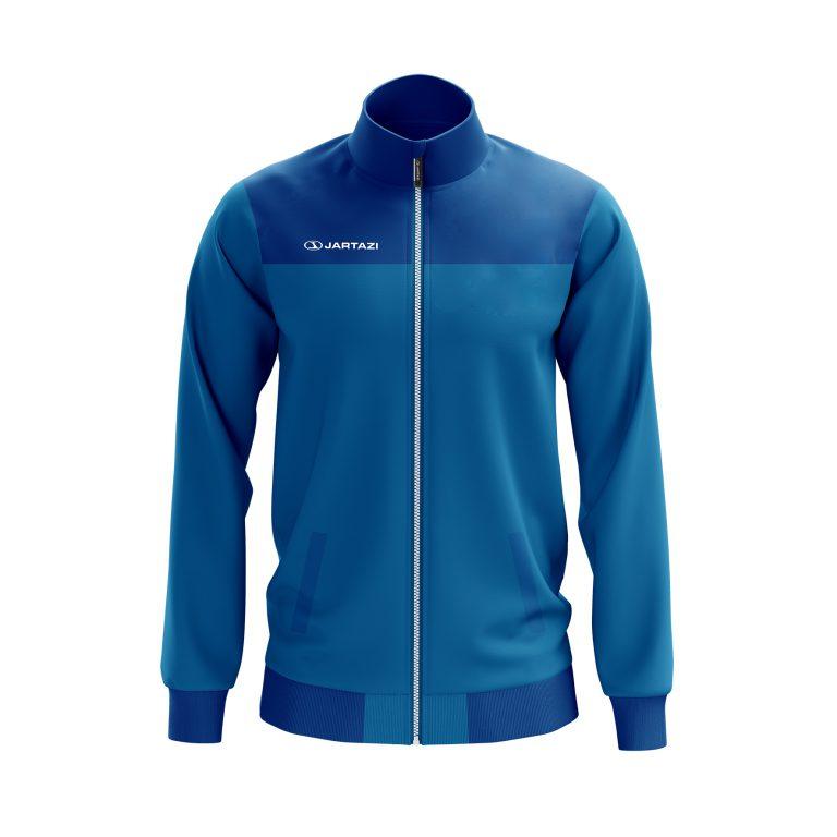 poly tricot jacket BARI (Kids)-5536