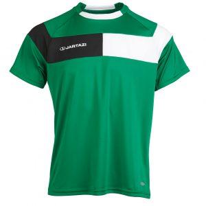 Poly t-shirt Cordoba (Kids)-0