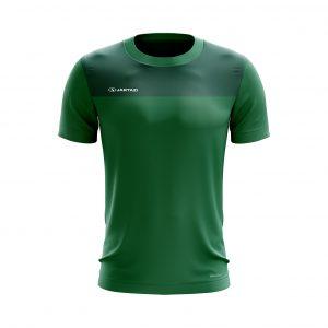poly t-shirt BARI (Kids)-0