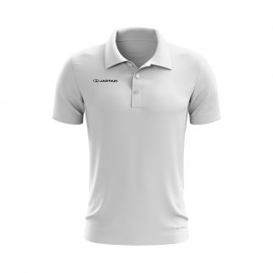 bird eye mesh polo BARI (Adult)-0