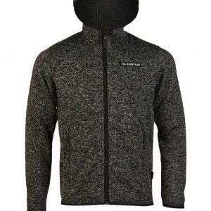 Hooded zipper jacket (Adult)-0
