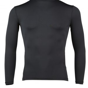 Thermoshirt long sleeves (Kids)-0