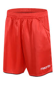 Scheidsrechter short Macron LJ-5517