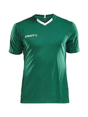 Progress Contrast Jersey shirt Heren Lange Mouw-0