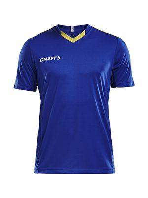 Progress Contrast Jersey shirt Heren-0