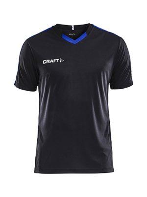 Progress Contrast Jersey shirt JR-0