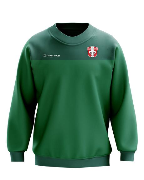 Knitted Poly sweater Bari FC Dordrecht-0