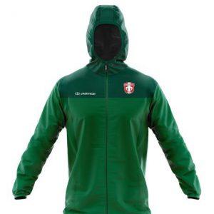 Regenjas Bari FC Dordrecht-0