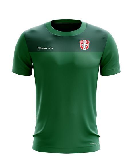 Poly T shirt Bari FC Dordrecht-0