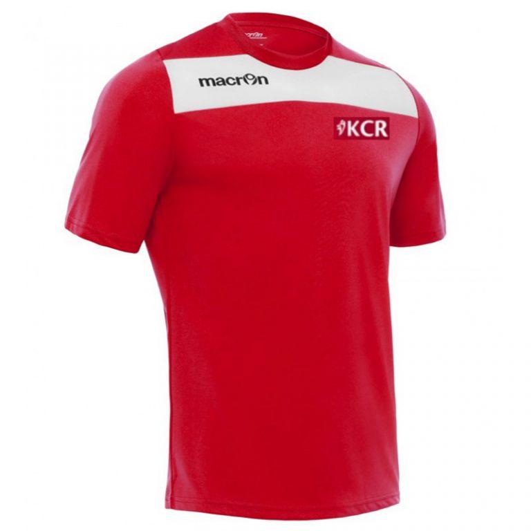 Andromeda shirt KCR-0