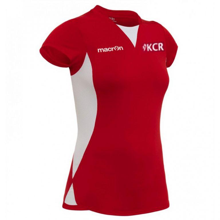 Iodine woman shirt KCR-0
