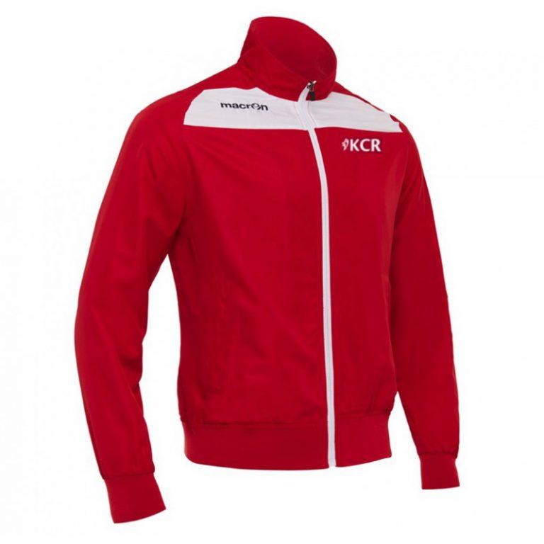Lasa jacket KCR-0